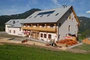 Hotel JUFA Gitschtal
