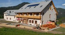 Hotel JUFA Gitschtal-Nassfeld