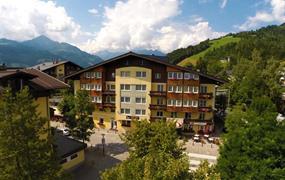 Hotel Schütthof Zell am See