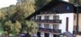 Penzion Pfandl Bad Ischl