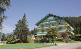 Aparthotel Montana