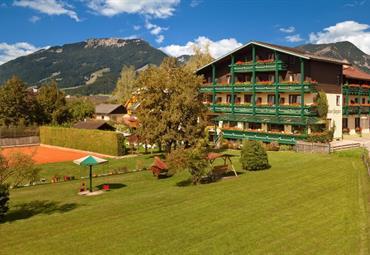 Hotel Kogler