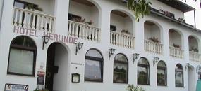 Hotel Herlinde Podersdorf/Neusiedlersee