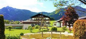 Hotel Berghof Gröbming/Schladming