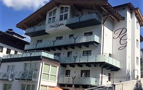 Pension Garni Grafleiten Saalbach