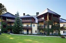 Apartmánový dům Forsthaus