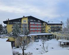 Hotel Latini Zell am See ****