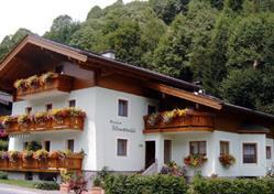 Penzion Böhmerwald