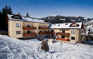Rezidence Wald