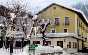 Edelweiss - Bier Loncium Nassfeld
