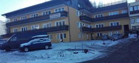 Apartmány Nassfeldhaus