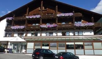 Hotel Montana, Stubai