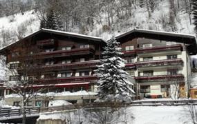Hotel Alpenblick, Saalbach/Hinterglemm