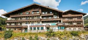 Hotel Hubertushof, Saalbach/Hinterglemm