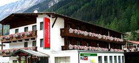 Hotel First Mountain Ötztal