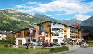 Hotel Aurach Aurach bei Kitzbühel