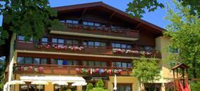 Parkhotel Kirchberg Kitzbühel