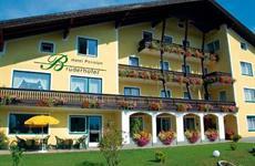 Hotel - Pension Bruderhofer Traunsee