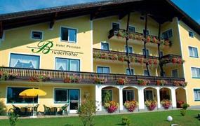 Hotel - Pension Bruderhofer Traunsee