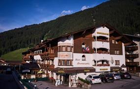 Hotel Brennerspitz Neustift im Stubaital