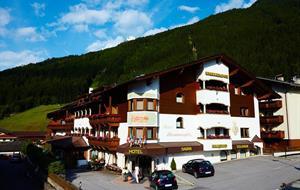 Hotel Brennerspitz