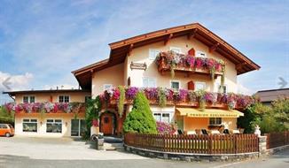 Pension Edelweisshof, St. Johann in Tirol