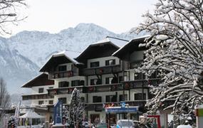 Hotel Lindwurm, Bad Goisern