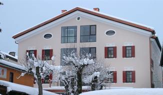 Hotel Heitzmann, Mittersill