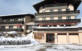 Hotel Sonnenhof Abtenau