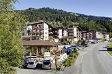 Lifthotel Kirchberg in Tirol