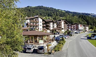 Lifthotel Kirchberg in Tirol ***