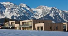 Hotel Alpenrock Schladming