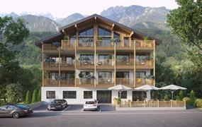 Apart33 Haus im Ennstal/Schladming
