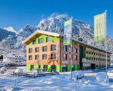 Explorer Hotel Hinterstoder ***
