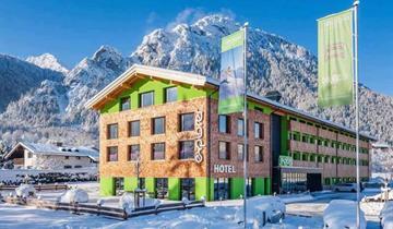 Hotel Explorer Hinterstoder