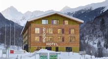Hotel Explorer Montafon