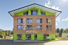 Hotel Explorer Ötztal