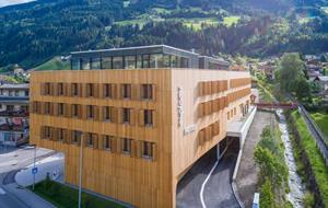 Hotel Explorer Zillertal
