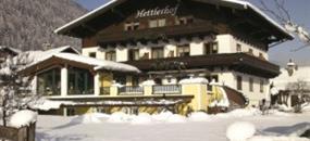 No name hotely Maishofen