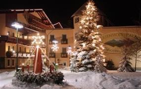 Ferienhotel Alber Alpenhotel, Mallnitz