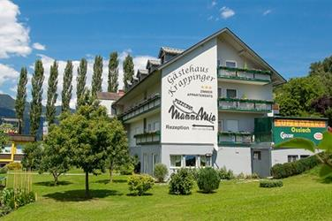 Gästehaus Krappinger Ossiach am See