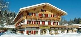 Wellness & Sporthotel Bruggerhof, Kitzbühel