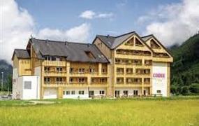 Cooee alpin Hotel Dachstein