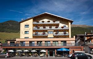 Hotel Gasthof Kristall Nauders