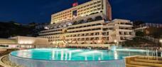 Hotel Sunce - 7 nocí, příjezd denně
