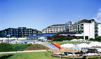 hotel Ajda - 2 noci v termálech