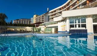 Hotel Livada Prestige - 2 noci v termálech
