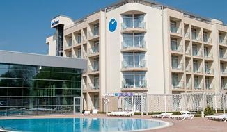hotel Čatež - termály na 4 dny / 3 noci