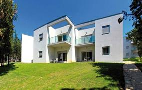 Crvena Luka- hotel Viola-standard suite apartmány
