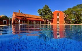 Hotel a depandance Villa Donat - 5 nocí, příjezd denně